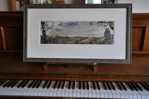 hinterland cover framed small